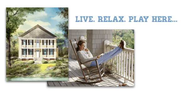 Eaton's Crossing – Eaton's Crossing New Lake Front Homes at